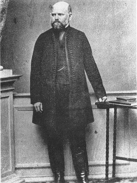 451px Ignaz Semmelweis 1863 Last Image