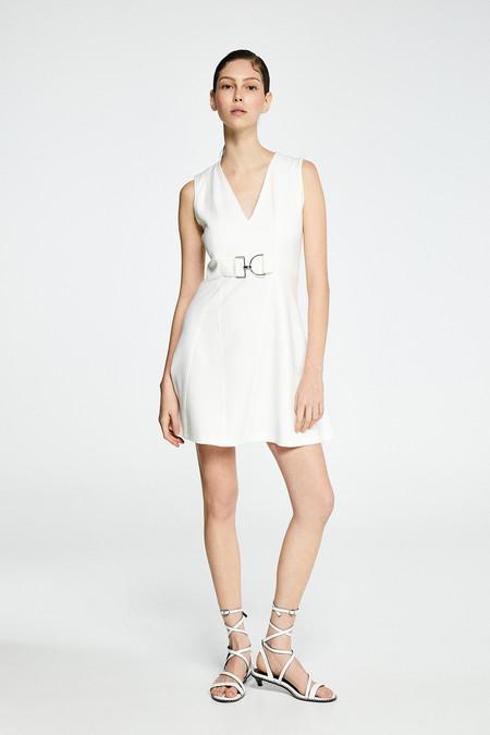 Vestidos Blancos Sfera 1