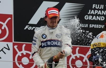 BMW Sauber dará un último empujón para ayudar a Robert Kubica