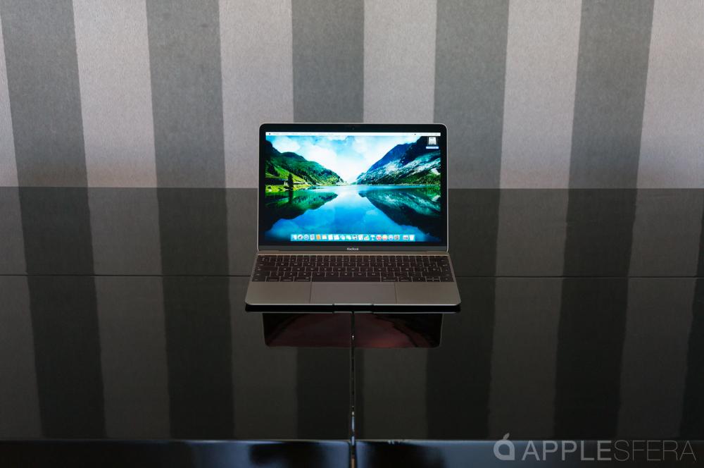 Foto de Así es el nuevo MacBook (2015) (3/70)