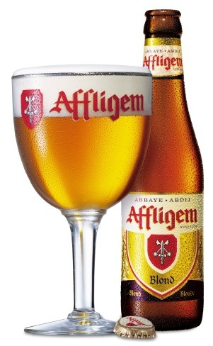 Affligem Blond, MEDALLA DE ORO EUROPEAN BEER STAR AWARDS