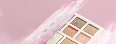 Tonos nude y mucho brillo, así es la nueva colección de maquillaje de Primark con la que triunfar sin gastar de más