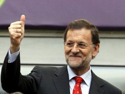 Rajoy, el amigo de la élite: propone bajar el tipo máximo del IRPF por debajo del 43%