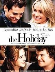 Hablando de Cine con Red Stovall: 'The Holiday'
