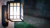 Kuna, la cámara de videovigilancia que se camufla tras una lámpara de exterior