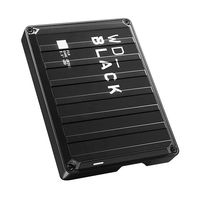 Chollo para jugones: Amazon tiene el disco duro WD Black P10 de 5 TB a su precio mínimo hasta la fecha, por sólo 119,51 euros