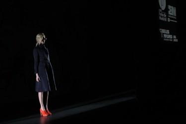 Adolfo Domínguez en la Cibeles Madrid Fashion Week Otoño-Invierno 2011/2012