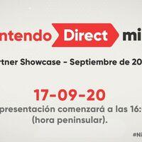 Sigue aquí en directo el nuevo Nintendo Direct Mini de septiembre dedicado a los juegos de las third-party [finalizado]