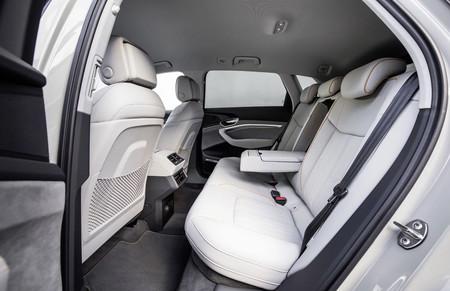 Audi E Tron Interior 11