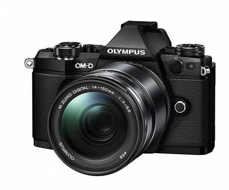 Olympus prepara varios objetivos extremadamente luminosos para monturas Micro Cuatro Tercios
