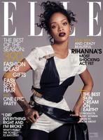 Elle USA: Rihanna