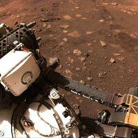 La humanidad aún no ha pisado Marte y, con toda probabilidad, ya lo ha contaminado
