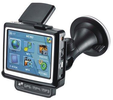 GPS3000, GPS de Shenzen Leadertone