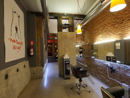Loza Salon