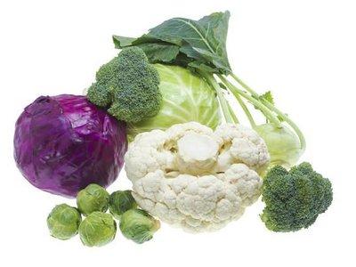 31 recetas con coles para aprovechar ingredientes de temporada