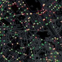 ¿Y si los coches compartidos pudiesen revolucionar las ciudades? La imagen de la semana