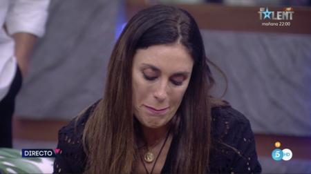 Este es el motivo por el que Isabel Rábago se ha derrumbado en 'Secret Story': los acosadores que consiguió meter en prisión tras amenazarla de muerte