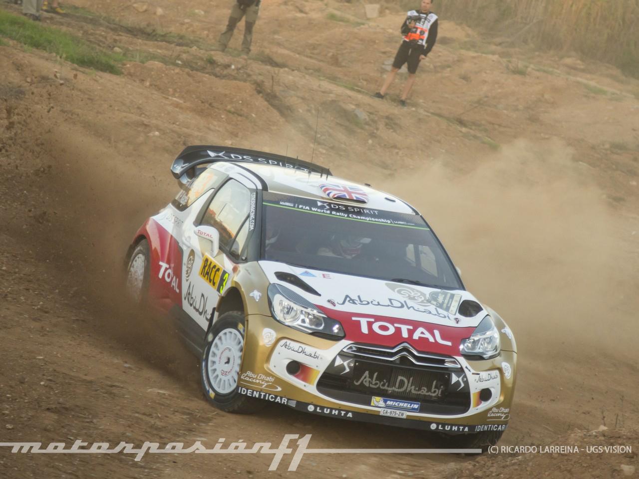 Foto de WRC - Rally de Catalunya 2014 (18/370)