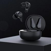 HTC TWS Earbuds Plus: los primeros auriculares TWS de HTC con cancelación activa de ruido prometen hasta 24 horas de batería