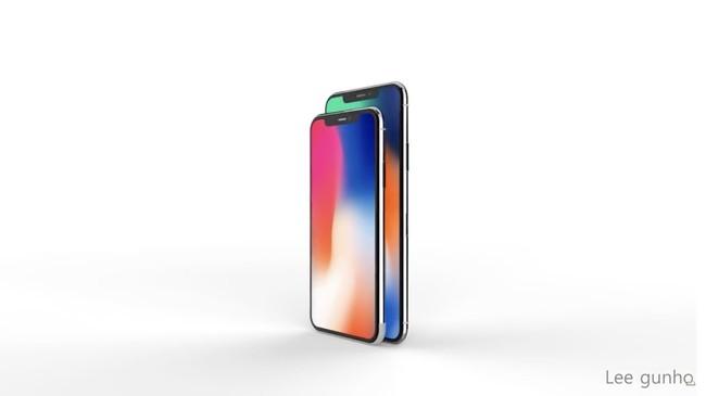 iPhone X Plus lanzamiento y precio