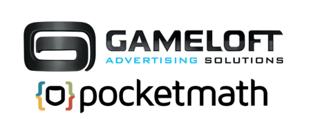 Realizan alianza Gameloft Advertising Solutions y Pocketmath