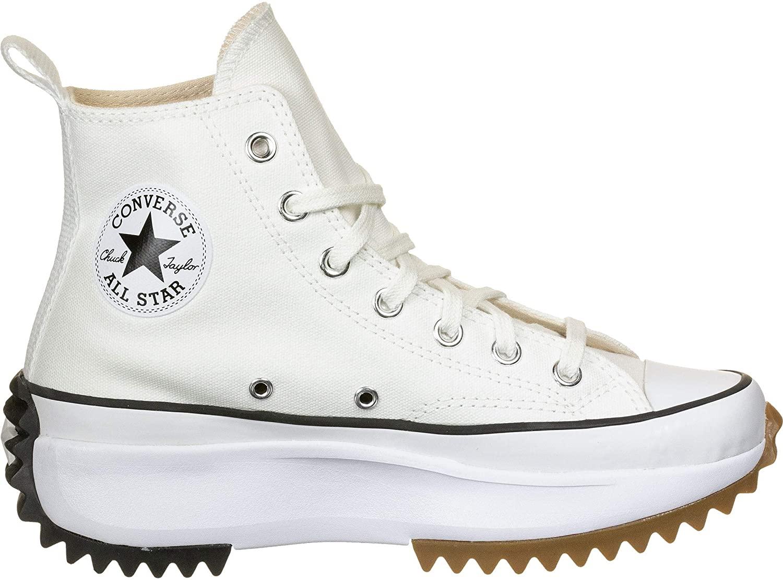 Zapatilla CONVERSE Run Star Hike Mujer Blanco