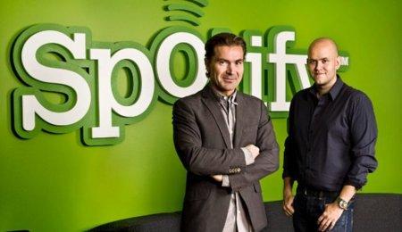Spotify llegará en julio a Estados Unidos según el Wall Street Journal