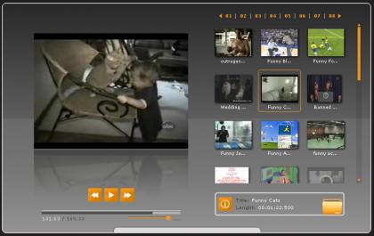 FLV Play, un reproductor de vídeos de YouTube basado en Adobe Air