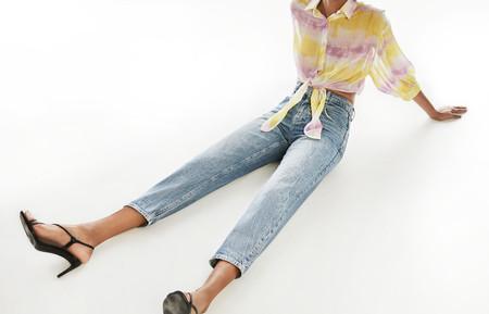 La moda tie dye más loca invade la nueva colección de Bershka