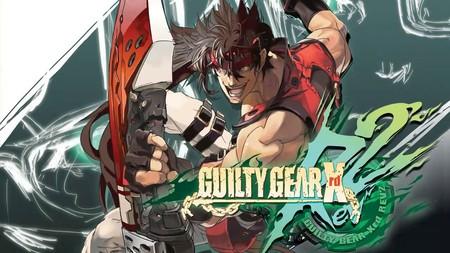 La demo de Guilty Gear Xrd: REV 2 incluye a todos los personajes y si tienes PS Plus ya la puedes descargar