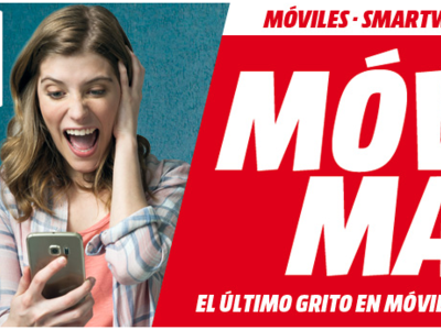 Nuevo folleto en MediaMarkt: las 14 mejores ofertas