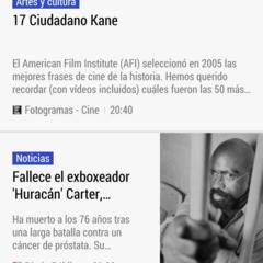 Foto 2 de 26 de la galería touchwiz en Xataka Android