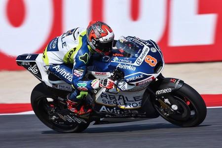Un español menos en MotoGP: Hector Barberá regresará a Moto2 en 2018