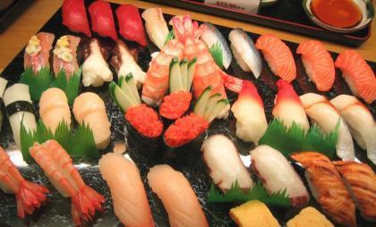 Antioxidante natural en el pescado: hidroxitirosol