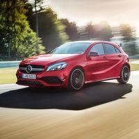 Confirmado el Mercedes-AMG A 35: un futuro compacto de acceso a la gama AMG