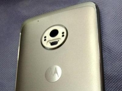 Así será la cámara del Moto G5 Plus, nuevos detalles dicen que sería muy poderosa