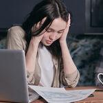 Dejar facturas sin pagar para cobrar ayudas es nada comparado con lo que se está facturando en B por el mismo motivo