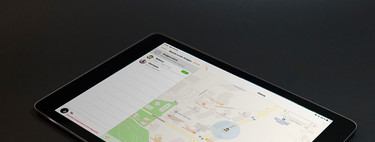 Cómo compartir nuestra ubicación en familia con iCloud y qué usos podemos darle