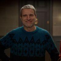 Goya 2021: Alberto San Juan es el mejor actor de reparto por 'Sentimental'