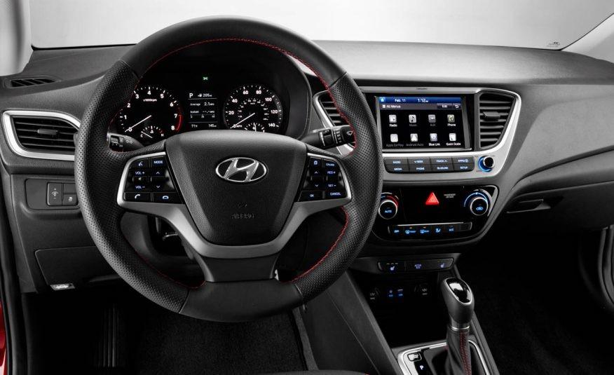 Foto de Hyundai Accent 2018 (12/18)