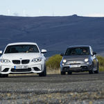 Abarth 695 Biposto vs BMW M2: así conducimos juguetes para niños grandes