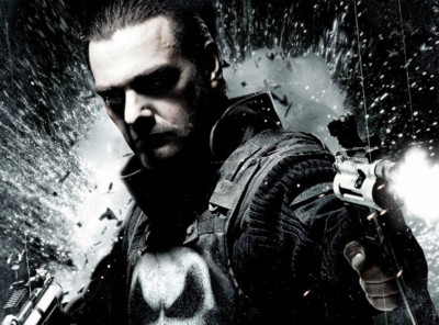 Cómic en cine: 'Punisher: War Zone', de Lexi Alexander