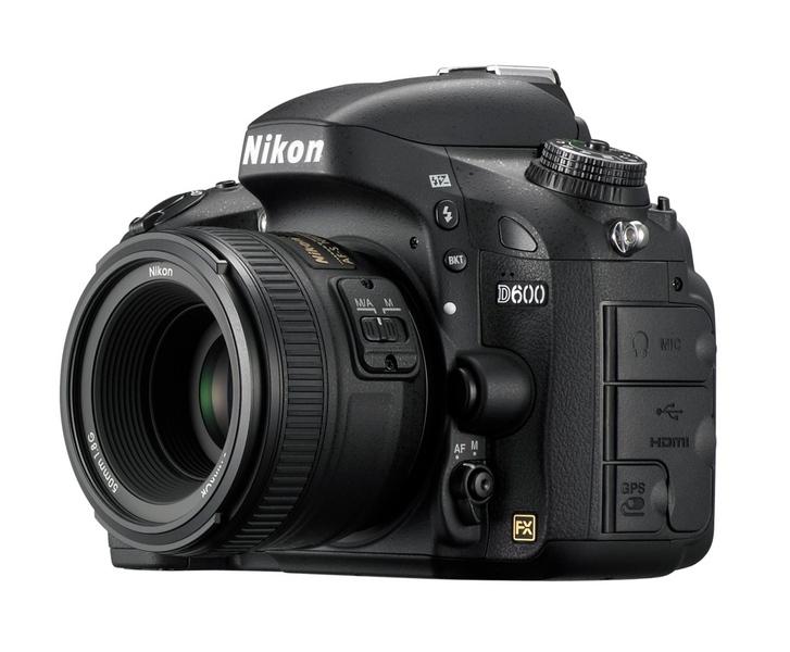 Foto de Nikon D600 (7/24)