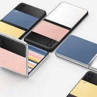 Todas las novedades del Samsung Galaxy Unpacked 2: carcasas de colores, actualizaciones en el Galaxy Watch4 y más