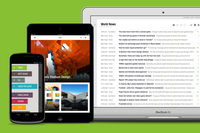 Feedly: La alternativa a Google Reader que va de subida