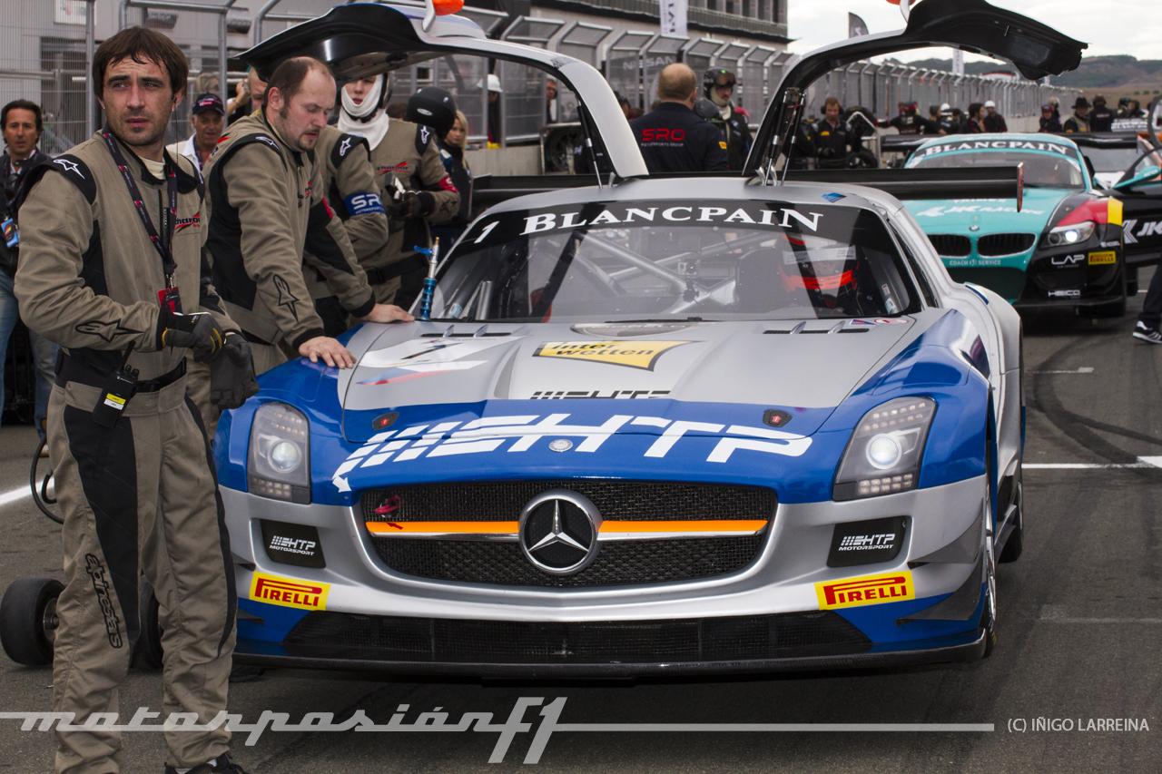 FIA GT Navarra