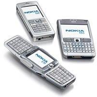 E60, E61 y E70, la nueva serie de móviles de Nokia