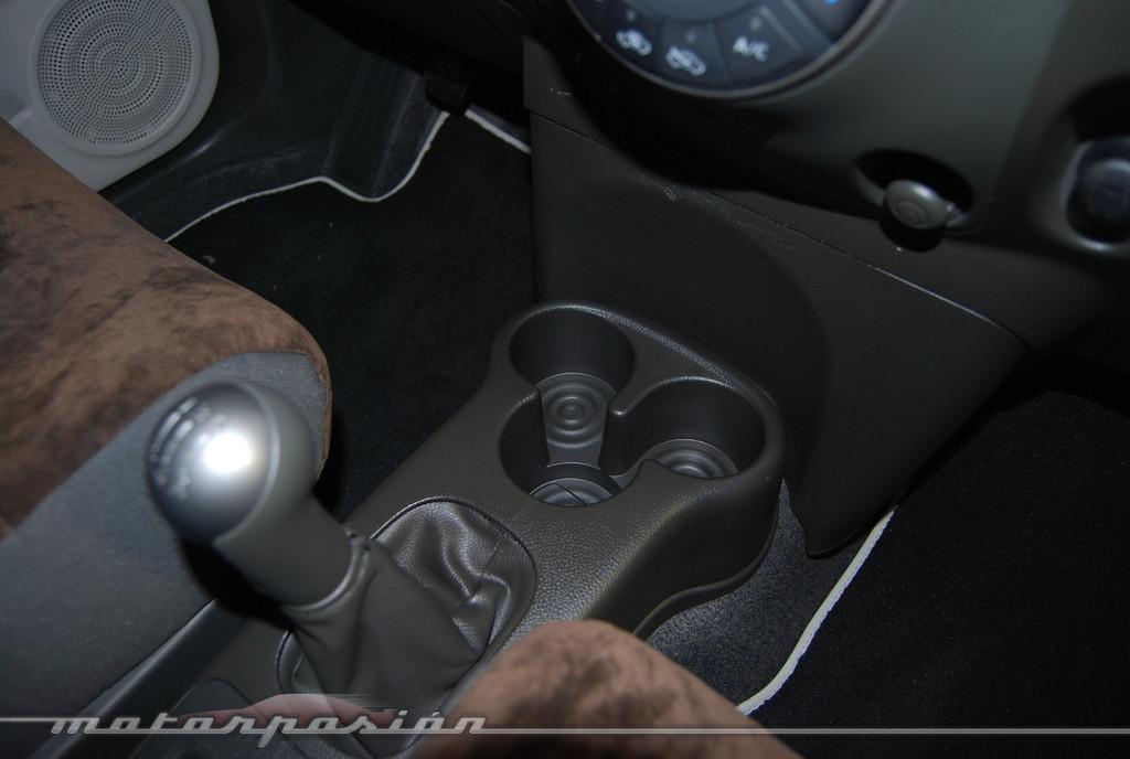 Foto de Nissan Cube (presentación) (44/56)