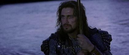 'Beowulf & Grendel', Gerard Butler antes de '300'