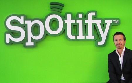Entrevistamos a Javier Gayoso, director de Spotify España